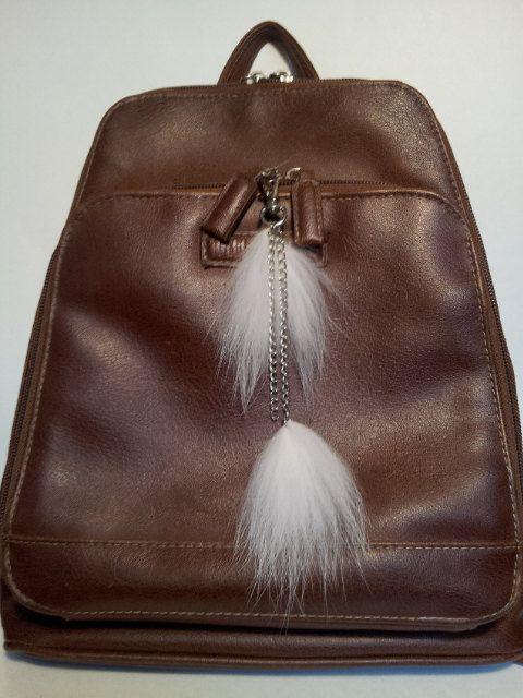 bijoux pour sac porte clé décoratif par DeciBellesCreations sur Etsy