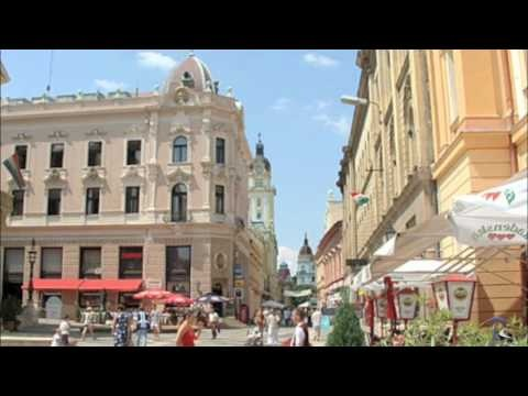 Pécs Hungary  I want to go back there SO badly!!