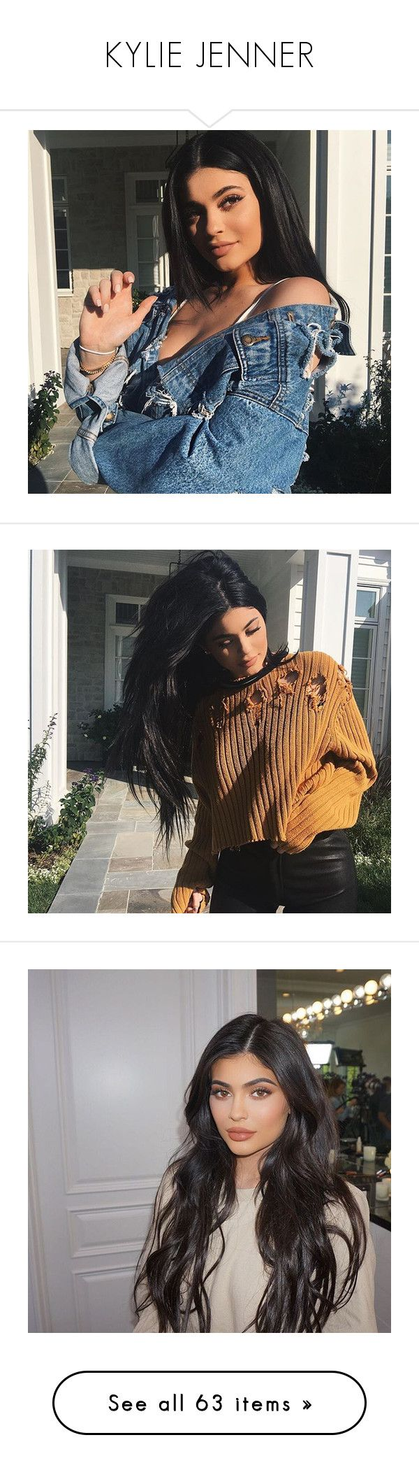 """""""KYLIE JENNER"""" by bruna-cortes ❤ liked on Polyvore featuring home, home decor, kylie jenner, beauty products, makeup, pics, topshop, swimwear, bikinis and bikini bottoms"""