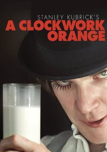 In future Britain, charismatic delinquent Alex DeLarge is jailed and volunteers for an experimental aversion therapy developed by the government in an effort to solve society's crime problem... but not all goes to plan.