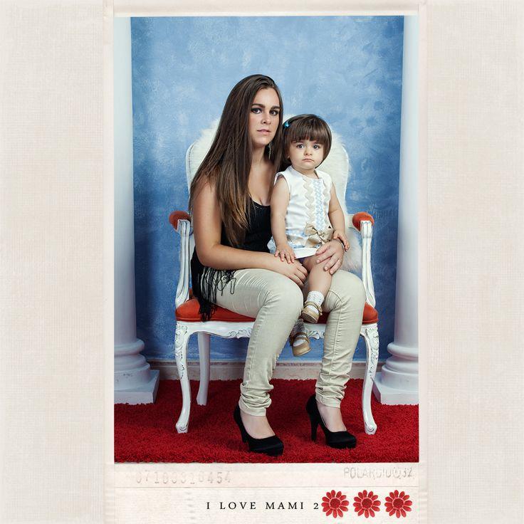 I LOVE MAMI - Rocio & Rocio