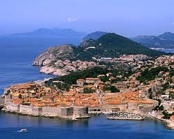 Dubrovnik - risen from the ashes!