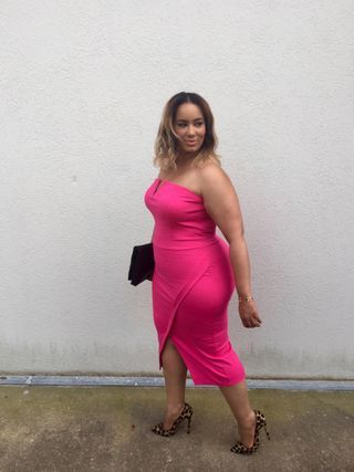 beauticurve: PRETTY IN PINK (CLUBWEAR) So here's a little...