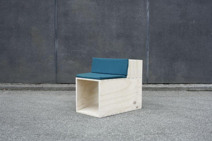 multi møbel by Anne Sophie Grubbe og Sofie Dybdal Hansen