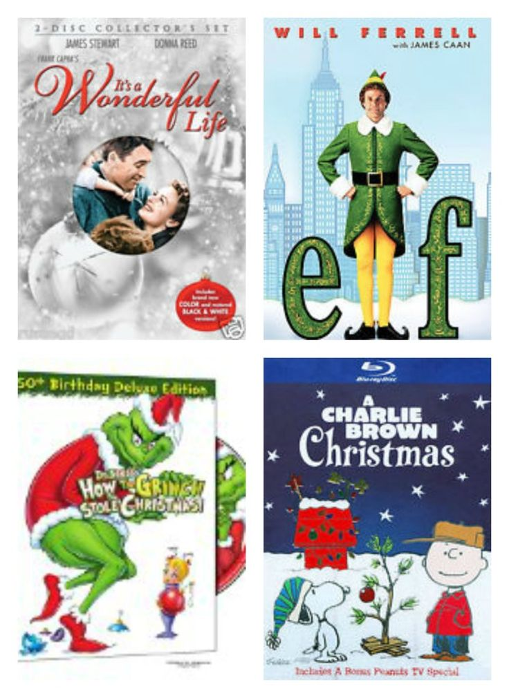 10 Favorite #Christmas #Movies and Specials What are your favorites?