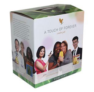 Touch of Forever - Start Your Journey. Doskonały na rozpoczęcie podróży z…