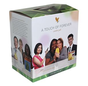 Touch of Forever - kosmetyczny - Produkty Forever Living Products