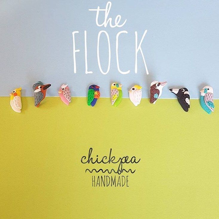"""80 Likes, 8 Comments - Have You Met Charlie? (@haveyoumetcharlie) on Instagram: """"These amazing earrings (plus more designs) will arrive next week from our brand new stockist…"""""""