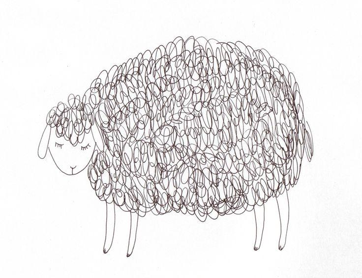 sheep O Hoi에 있는 Valfrid님의 핀