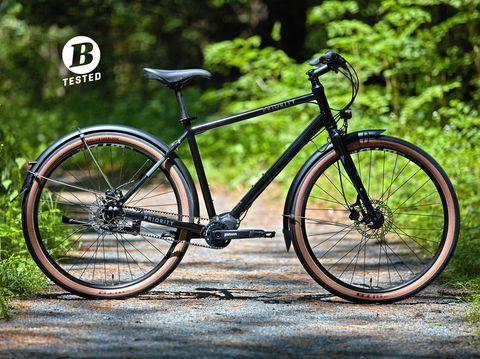 Bicycle Maintenance City Bike Bicycle Bicycling Magazine