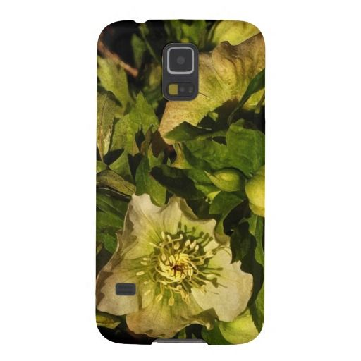 ... Rose Hellebore Galaxy S5 Case : Galaxy s5 case, Cases and Galaxies