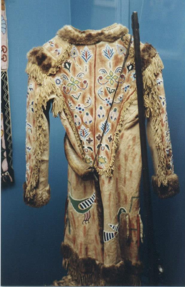 METIS CREE coat n.d.