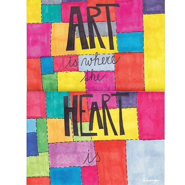 To all artist I petruccya.com