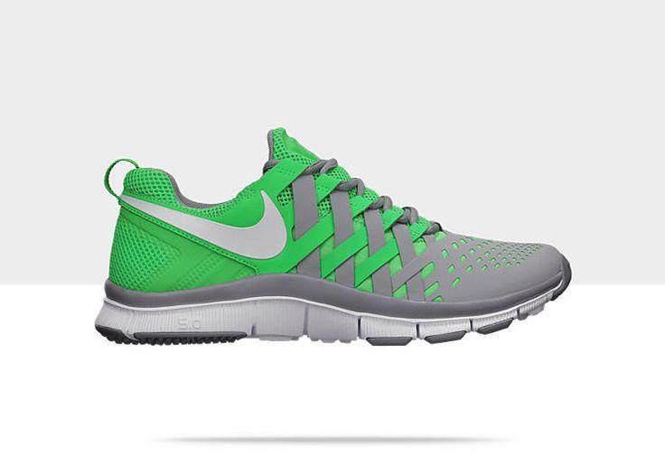 Nike Free Trainer 5.0 Mens Training Shoe