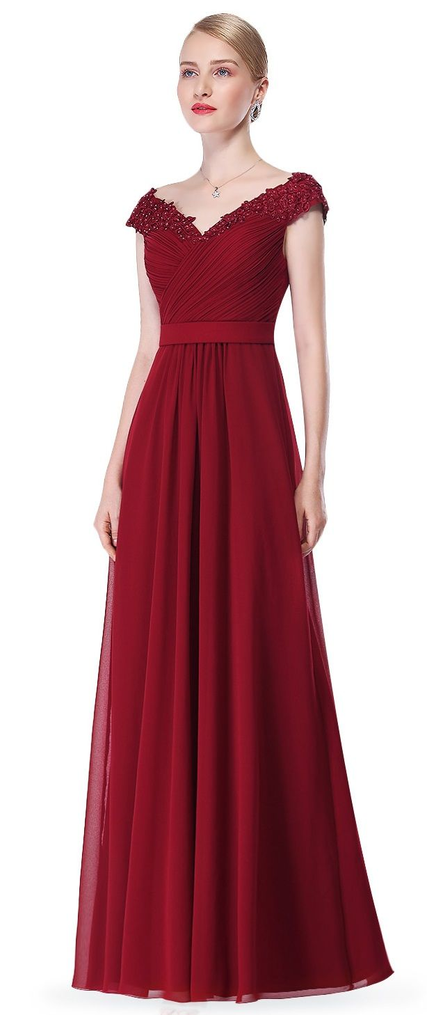 141 besten Cranberry Berry Red Burgundy Bridesmaids Weddings Bilder ...