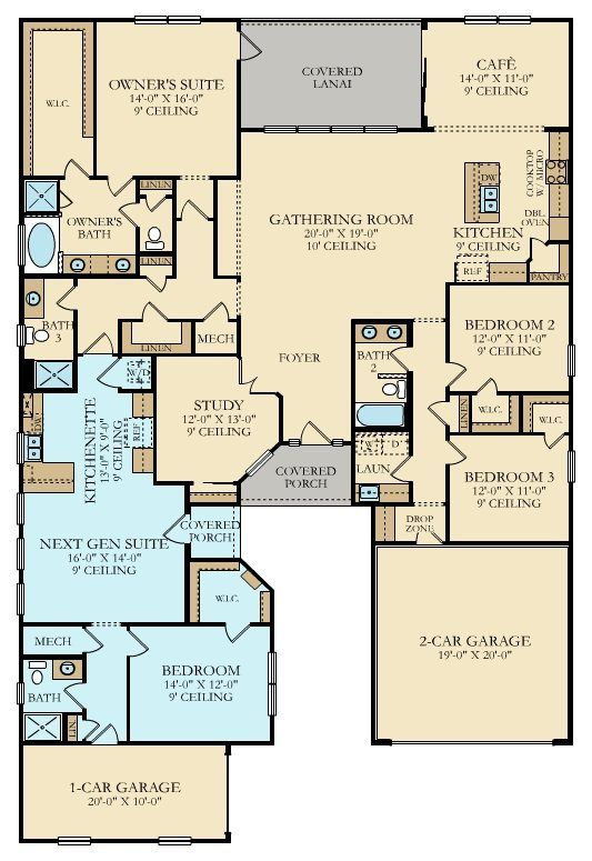 526 Best House Plans Images On Pinterest Floor Plans