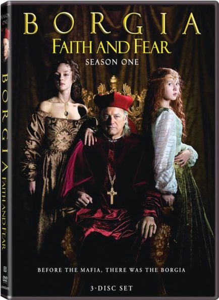 Borgia Faith and Fear: Season One