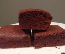 Donna Hay brownies - very sweet, could use less sugar. But so simple and delicious