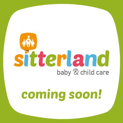 Sitterland Για τη φροντίδα, τη δημιουργική απασχόληση και τη μελέτη του παιδιού σας.