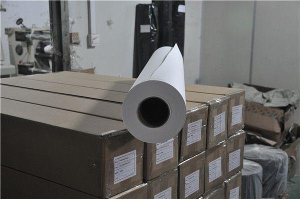 Why sublimation paper get curl and How we solve the curling problem ?-Sublimation Paper Manufacturer | Sublimation Ink | Heat Press Machine | Transfer Vinyl info@hanrunpaper.com
