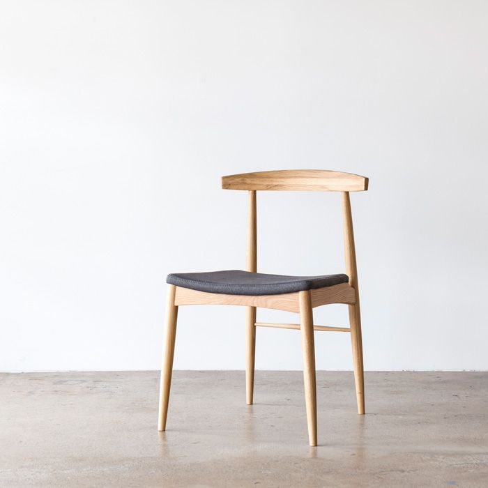 Vintage Chair Designed by Takahashi Asako for Feelgood Designs
