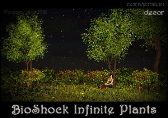 My sims 3 finds // veritas-aka-kg: [BioShock Infinite] ...