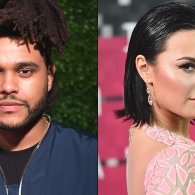 Hot: Demi Lovato The Weeknd announced as Saturday Night Live musical guests