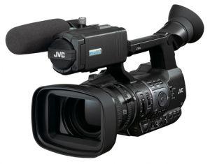 JVC GY-HM 600E  #Avchd #Cámaras #audiovisual