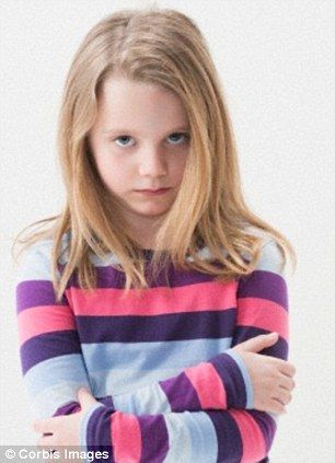 Thousands of GIRLS may have undiagnosed autism because they can hide the signs better than boys