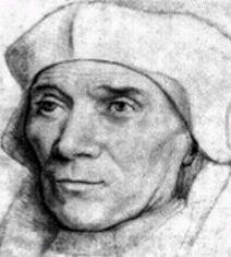 St John Fisher