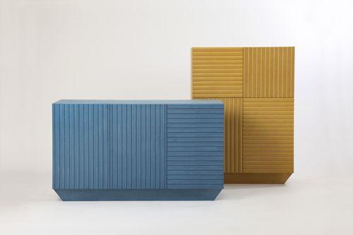 CODE_Studio Zaven_Miniforms 2012