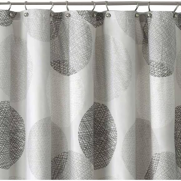 17 Best Ideas About Gray Shower Curtains On Pinterest Navy Shower Curtains