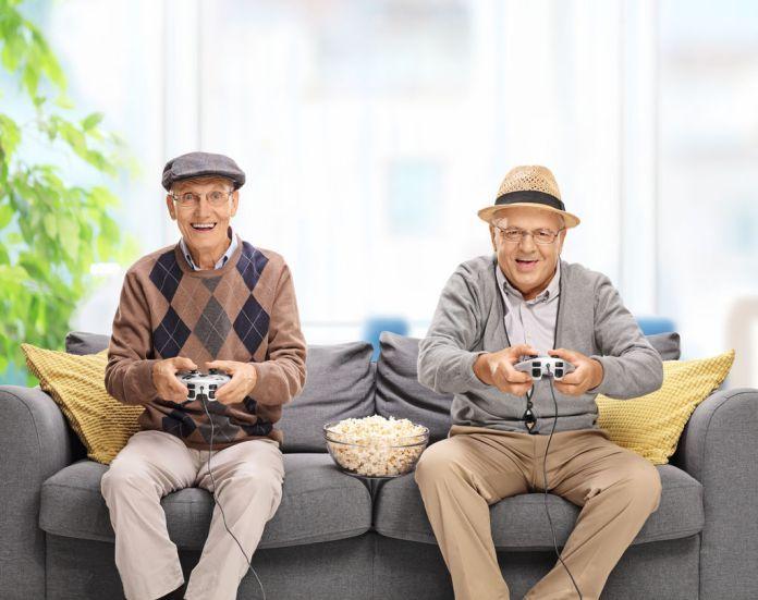 #Démence sénile: des jeux vidéo pour réduire les risques ? - Home View Senegal: Home View Senegal Démence sénile: des jeux vidéo pour…