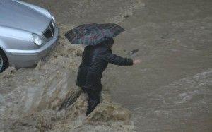 Genova: l'alluvione non è stata improvvisa, c'era tutto il tempo per un preavviso