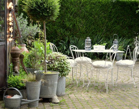 180 best jardin brico images on Pinterest Backyard ideas, House