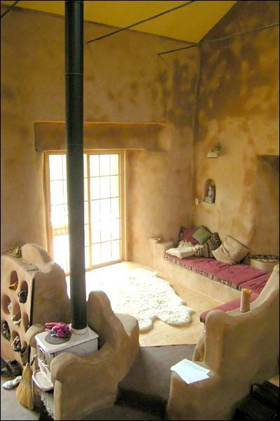 433 best Someday home - dirtbag images on Pinterest | Cob houses ...