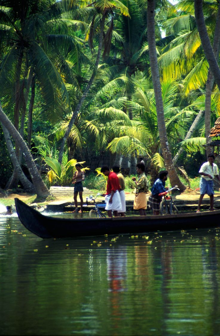 best images about and its cultural diversity water taxi kerala