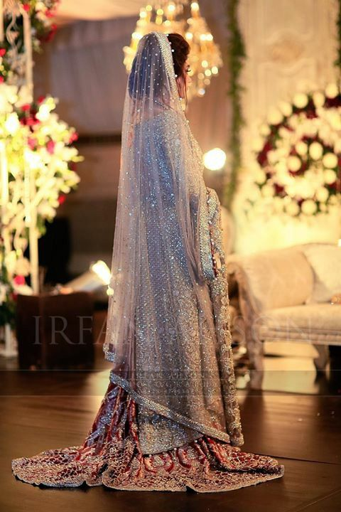 #Pakistani classy #wedding pinned by #sidrah younas