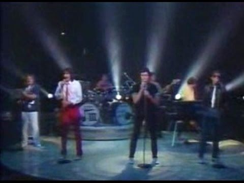 THREE DOG NIGHT - LIAR  (Rare Live 80s w / lyrics)