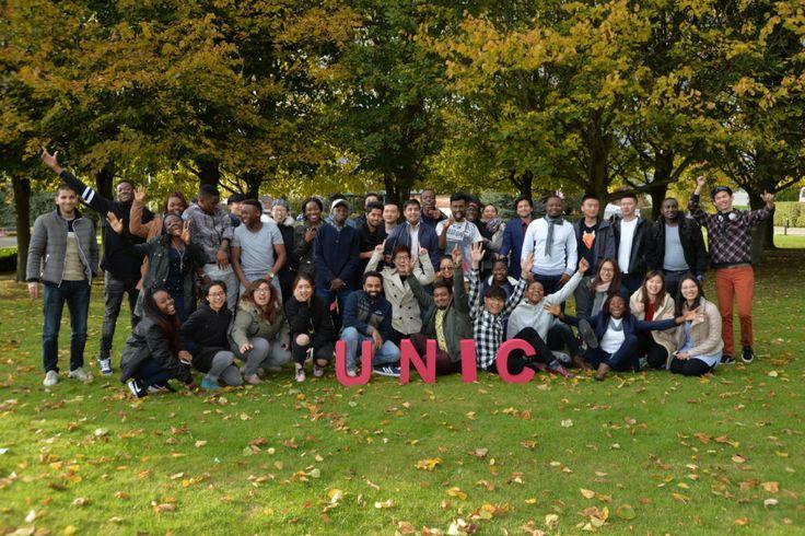 University of Northampton International College celebrates its first birthday