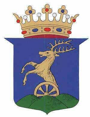 Pozsony vármegye címere