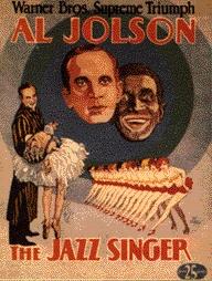 """The Jazz Singer (1927) """"First Talkie"""""""