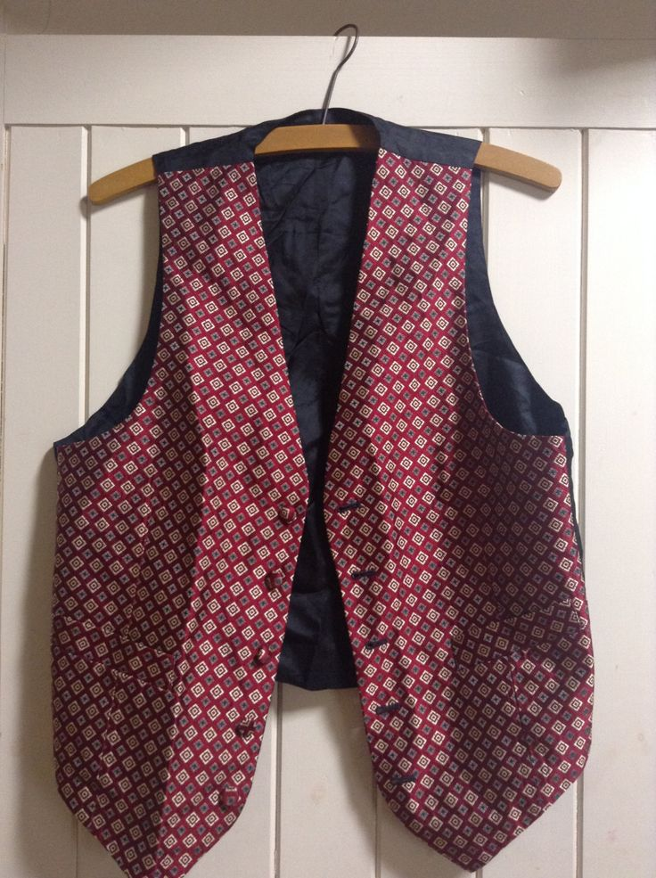 """VINTAGE MARKS AND Spenser  all silk waistcoat, size small/chest 37 """". Very smart! by MerryLegsandTiptoes on Etsy"""