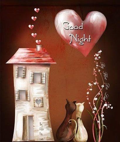Good night...Sweet dreams! ❤️ https://www.facebook.com/beauytspotme.uk#
