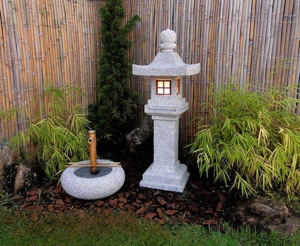 ideias de jardim japones : ideias de jardim japones:Jardim Japonês – Dicas para construção – Atelier de esculturas para