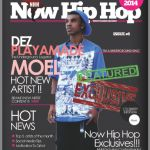 Dez Playamade to grace NHH cover - http://www.prnation.org/dez-playamade-grace-nhh-cover/