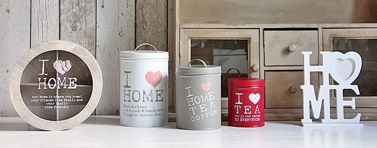 Dekoracje, artykuły dekoracyjne do domu, shabby chic, styl retro - sklep internetowy Galeria Mercatino