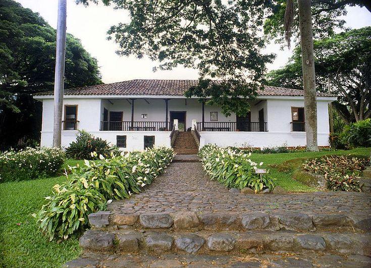 Hacienda El Paraiso, El Cerrito Valle del Cauca