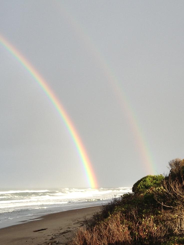 Oregon coast rainbow 161 best Travel
