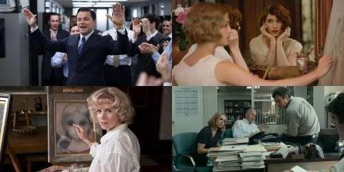 Moda: #10 #migliori #film tratti da storie vere da vedere assolutamente (link: http://ift.tt/2lUgz3M )